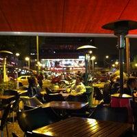 Foto tomada en Plaza Foch por Pier B. el 4/12/2012