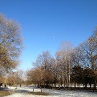 """Снимок сделан в Парк """"Гео Милев"""" (Park Geo Milev) пользователем Arthur D. 3/4/2012"""
