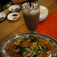Photo taken at Coffee Tea Time by จิรศักดิ์ ศ. on 11/19/2011