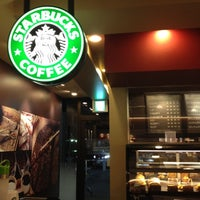 Photo taken at Starbucks by Masakazu U. on 4/2/2012