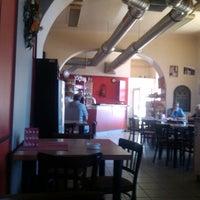 Photo taken at Nádražní restaurace by Boleslav K. on 9/9/2012