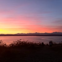 Photo taken at Discovery Park by Natala M. on 1/2/2011