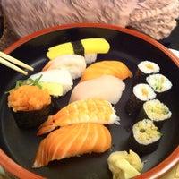 Photo taken at Tokyo Diner by Jihun K. on 8/12/2011