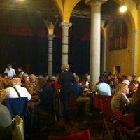 Foto scattata a Il Teatro del Sale da Alejandra il 9/1/2012