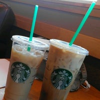 Photo taken at Starbucks by Joseph D. on 8/25/2012