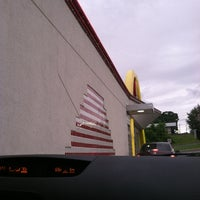 Photo taken at McDonald's by Alexandra E. on 6/4/2012