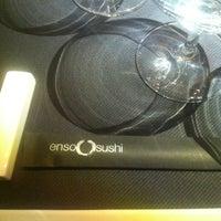 4/8/2012에 Saul M.님이 Enso Sushi에서 찍은 사진