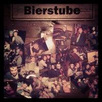Photo taken at Bierstube by Roman E. on 6/9/2012