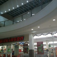 Photo taken at Victoria Shopping Centre by Joshua Q. on 11/20/2011