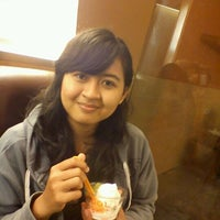 Photo taken at J.Co Donuts & Coffee by Rai R. on 1/17/2012