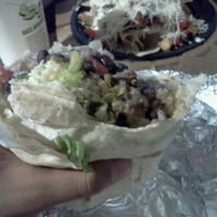 Photo taken at Qdoba Mexican Grill by Mikey S. on 8/11/2011