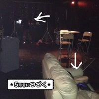 8/8/2012にTaiji A.がsound bar muiで撮った写真