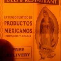 Photo taken at Garabaldi Deli & Restaurant by D on 8/1/2012