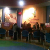 Photo taken at Caribbean Airlines by Janelle P. on 6/20/2012