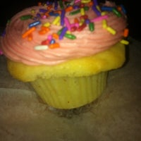 Photo taken at Hey Cupcake! by Anne on 7/30/2012