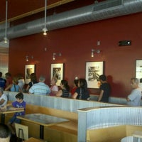 Photo taken at Chipotle Mexican Grill by Mario I. on 8/14/2011