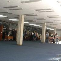Photo taken at Будинок Кіно by Михаил К. on 9/12/2012