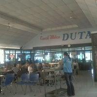 Photo taken at Rumah Makan Duta 1 by Aditya D. on 9/1/2011