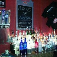 Photo taken at The Cellar Bar by Preethi M. on 3/3/2011