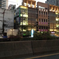 Photo taken at all seasons Bangkok Sathorn Hotel by 柯汶猜 B. on 11/16/2011