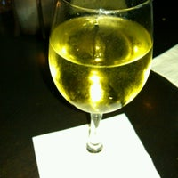 Photo taken at Knock Restaurant & Bar by Charles T. on 8/9/2012