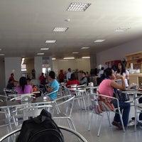 Photo taken at Cafetería - Librería by Carolina C. on 3/2/2012