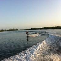 Photo taken at Big Pine Key by Manny P. on 7/7/2012