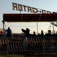 Photo taken at Oswego County Fair by Steven T. on 7/4/2012