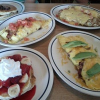 Photo taken at IHOP by Conny R. on 5/12/2012