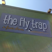 Photo taken at The Fly Trap by David G. on 7/7/2012