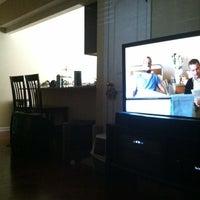 Photo taken at Renaissance IV Condominiums by Javan J. on 8/26/2012