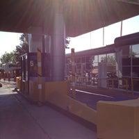 Photo taken at Caseta de Cuota Guanajuato by Fer Z. on 3/6/2012