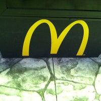 Photo taken at McDonald's Classic by Devin W. on 10/31/2011