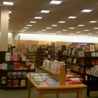 Photo taken at Barnes & Noble by Sunny K. on 1/9/2012