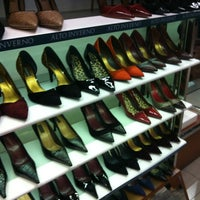Photo taken at Shoestock by Gabriela R. on 4/14/2012