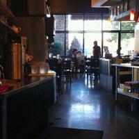 Photo taken at Pho Restaurant by Matthew B. on 8/24/2011