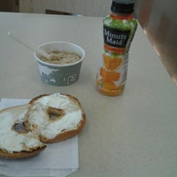 Photo taken at USF - Market Café by Michelle R. on 1/17/2012