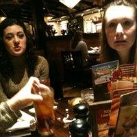 Photo taken at LongHorn Steakhouse by Kayla L. on 12/9/2011
