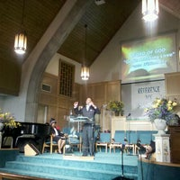 Photo taken at Capitol City Seventh-day Adventist Church by Wayne B. on 4/14/2012