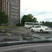 Photo taken at URMC-RPC Parking Lot by Katie W. on 6/23/2011
