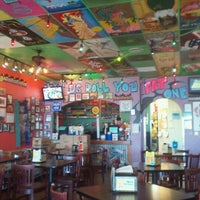 Photo taken at Tijuana Flats by Wm. Cory Jeffries, LMT NMT on 1/26/2012