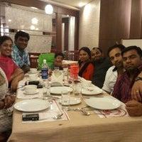 Photo taken at Zaitoon Restaurant by Kumaran A. on 2/26/2012