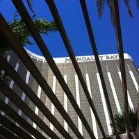 Photo taken at Four Seasons Hotel Las Vegas Pool by Beth T. on 8/4/2011