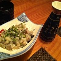 Photo taken at KEI IZAKAYA by Eujin . on 2/17/2012