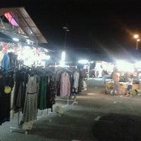 Photo taken at S.O.B.B. Taman Sri Pulai Perdana by Haznul K. on 8/15/2012