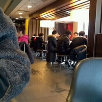 Photo taken at McDonald's by Hani J. on 12/18/2011