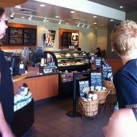 Photo taken at Starbucks by Chad S. on 5/3/2012
