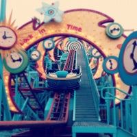 Photo taken at Primeval Whirl by Marc H. on 11/25/2011