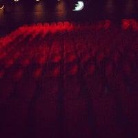 Foto tirada no(a) Gaumont Archamps por Kérim T. em 6/18/2012