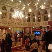 Photo taken at Muzium DiRaja (Royal Museum) by Zheng N. on 5/26/2012